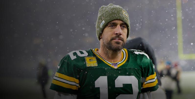 Buccaneers @ Packers