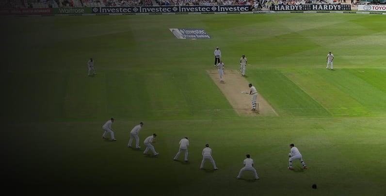 England vs. Pakistan