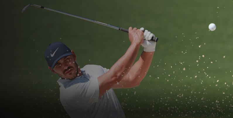 US Open in-play