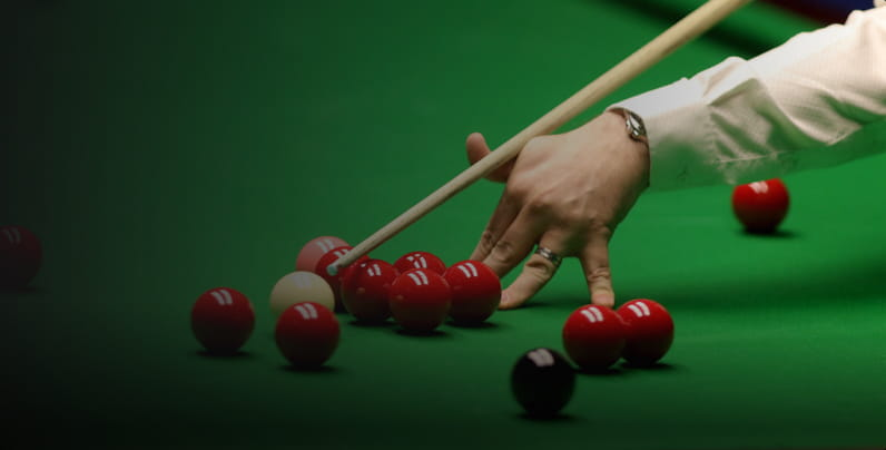 World Snooker Champs